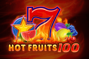 Hraj zdarma - Hot Fruits 100