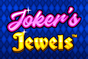 Casino hry zdarma - Jokers Jewels