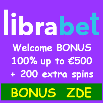 Casinogame - Librabet Casino